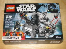 Lego Star Wars 75183 Darth Vader Transformation Megaconstrux 6175755