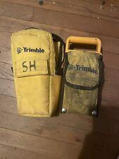 Trimble Cowbell Battery Charger Gps Leica Topcon Sokkia R8 R7 5800 5700 Ag