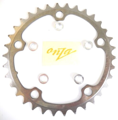 Tray Steel Onza Ss Buzz Saw 34 Tooth 4 11/32in New (Old School)
