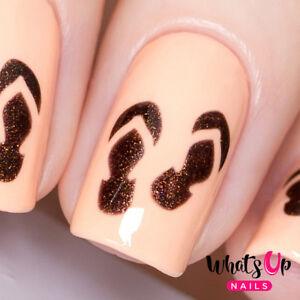 A and s flip nail