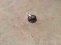 Lia Sophia sophia Ring Size 10
