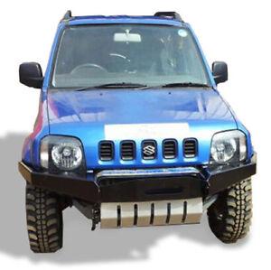 Suzuki Jimny Winch Bumper SJWB | eBay