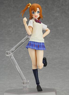 School Idol Project Kousaka Honoka #253 Figure New In Box Anime Love Live