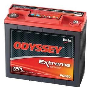 Batterie-Odyssey-Extreme-Racing-25-PC680-pour-moto-BMW-rallye