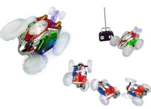 Ferngesteuertes-Auto-Stunt-Auto-Uberschlag-Auto-mit-LED-Beleuchtung-Stuntauto