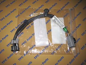s l300 toyota camry highlander rav4 sienna 3 5l v6 knock sensor wire Knock Sensor Wiring Harness at bayanpartner.co