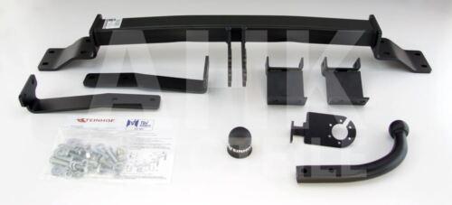 Anhängerkupplung starr+E-Satz 13p Mercedes-Benz S211 Kombi E-Klasse 03-09 Kpl