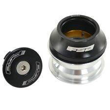 """FSA Bike Semi-Integrated Headset Orbit Z 44mm,28.6mm 1-1//8/"""" tube,w// top cap"""