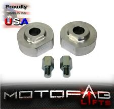 """99-08 Ford F250 F350 2"""" Front Leveling Lift Kit 2WD PRO BILLET MADE IN THE USA"""