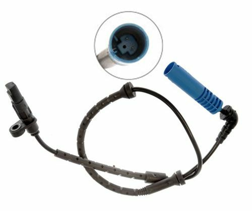 Rear Left Right ABS Wheel Speed Sensor for BMW X5 E53 3.0i 4.4i 4.6is 2000-2006