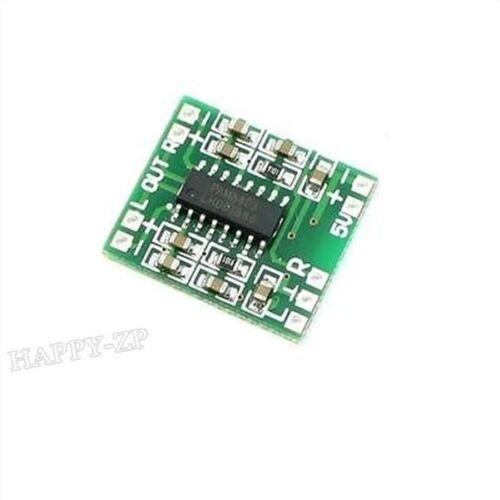 2Pcs 2 Canaux 3W Dc 2.5-5V PAM8403 Classe Numérique D Amplificateur Audio cn