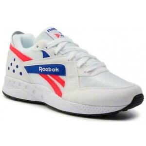 Reebok-Classic-Pyro-Herren-Sneaker-Schuhe-Retro-Sportschuhe-Turnschuhe