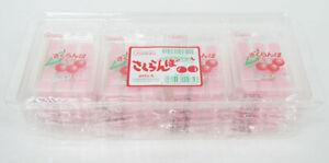 Kyoshin-Mochi-Candy-Cherry-1-Box-20-Pieces-Japanese-Dagashi-Candies-Snacks