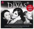 Prima Divas von Edith Piaf,Aretha Franklin,Barbra Streisand (2014)