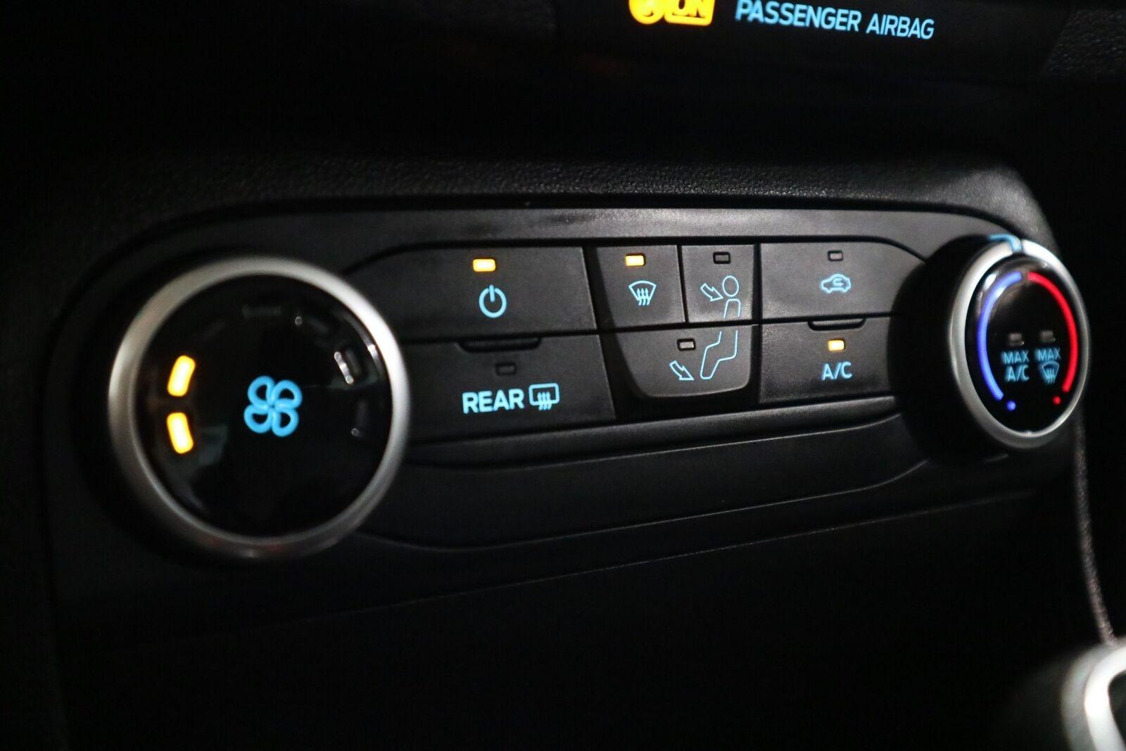 Ford Fiesta 1,1 Trend - billede 6