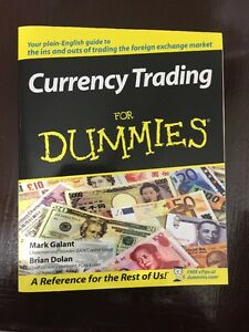 Image Is Loading Currency Trading For Dummies By Brian Dolan And