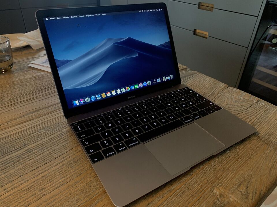 """MacBook, Macbook 12"""" 512gb, 1.2 GHz"""