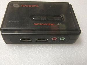 AVOCENT SWITCHVIEW 100 DRIVER WINDOWS XP
