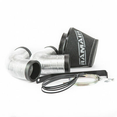 192 Bhp 2000-2005 RAMAIR SR Cold Air Induction Kit for BMW 3 Series E46 325i