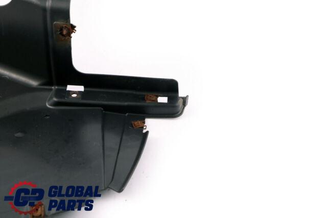 BMW 1 Series E81 E87 E87N Underfloor coating active charcoal filter M 7906814