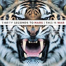 30 Seconds to Mars, This Is War, New