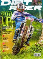 Dirt Rider Magazine November 2016