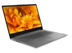 "Lenovo IdeaPad 3 17ITL 82H9006FGE 17""FHD IPS 7505 8GB/256GB SSD DOS"