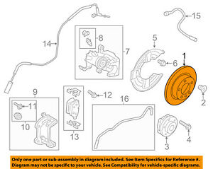 image is loading mini-oem-11-16-cooper-countryman-rear-brake-