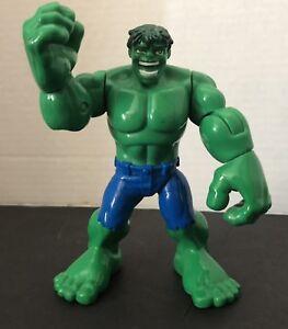 "Marvel Universe Hulk 4.75/"" Action Figure"
