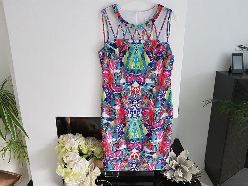 Damen Kleid von Joseph Ribkoff Gr.42