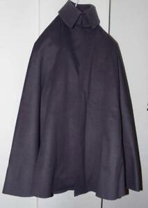 British-Army-Officers-Household-Div-Foot-Guards-red-Cape-cloak-HD-Gds-STEAMPUNK