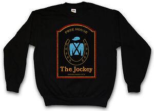 Gallagher Pub I Shameless Alibi The Bar Sweatshirt Frank Uk Room Jockey Pullover PffxTqF8