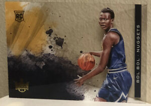 2019-20-Panini-Court-Kings-Basketball-Bol-Bol-RC-Acetate-Rookie-13-MINT
