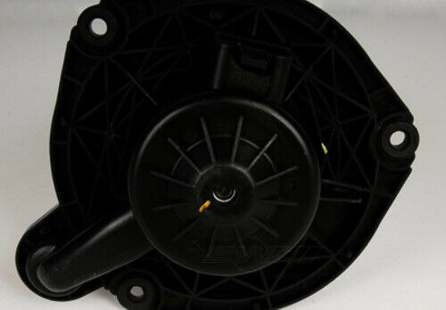 HVAC Blower Motor and Wheel ACDelco GM Original Equipment 15-80581