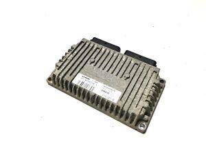 RENAULT-Scenic-MK2-1-6-Cambio-Automatico-Ecu-Modulo-cervello-8200458276-03-09