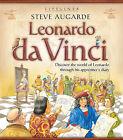 Lifelines: Leonardo Da Vinci by Steve Augarde (Paperback, 2011)