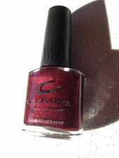 CND NAIL DESIGN CREATIVE BY SHELLAC VERNIS A ONGLES 15 ML 294 MASQUERADE