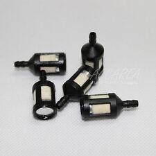 5 PCS NEW Fuel Filters ZAMA ZF-1 ZF1 For STIHL POULAN HUSQVARNA CHAINSAW TRIMMER