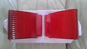 Details About 60 S 70 S Chevrolet Parts Chevelle Tail Lights Oem