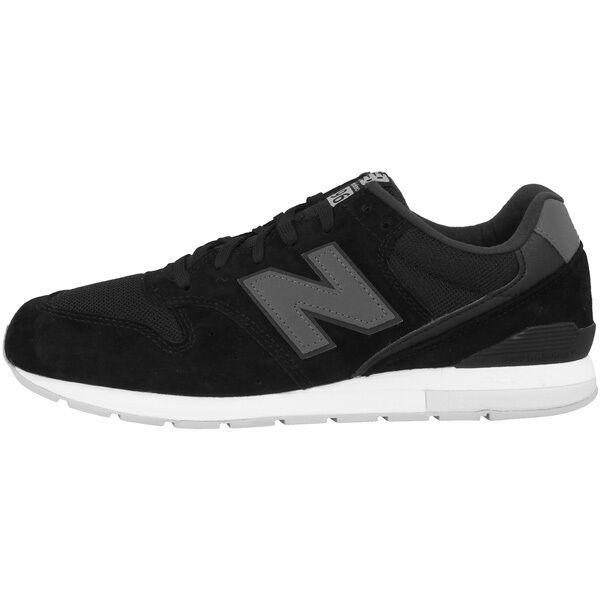 New Balance MRL 996 JN Schuhe black cloud white MRL996JN Sneaker schwarz 373 420