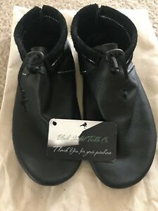 Comfort Shoes Outlander Mocassin From Blackjackettackleco Size 9 Women's Black Special Buy Clothing, Shoes & Accessories