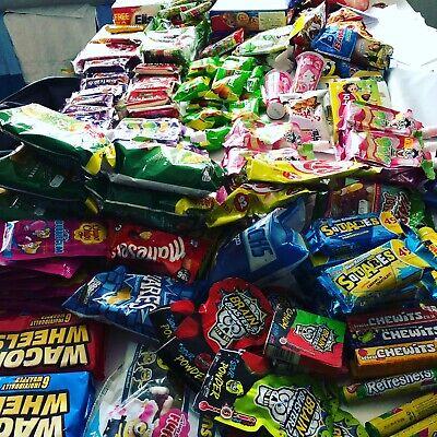 Amerikanische Süßigkeiten In Deutschland Kaufen