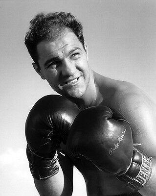 Boxer Rocky