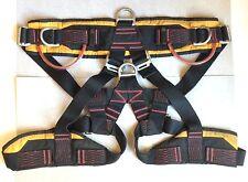 PMI AVATAR SEAT HARNESS STANDARD SG51043 Climbing Rescue Men Sport Accessory