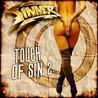 Touch of Sin, Vol. 2 by Sinner (Metal) (CD, Sep-2013, AFM Records)