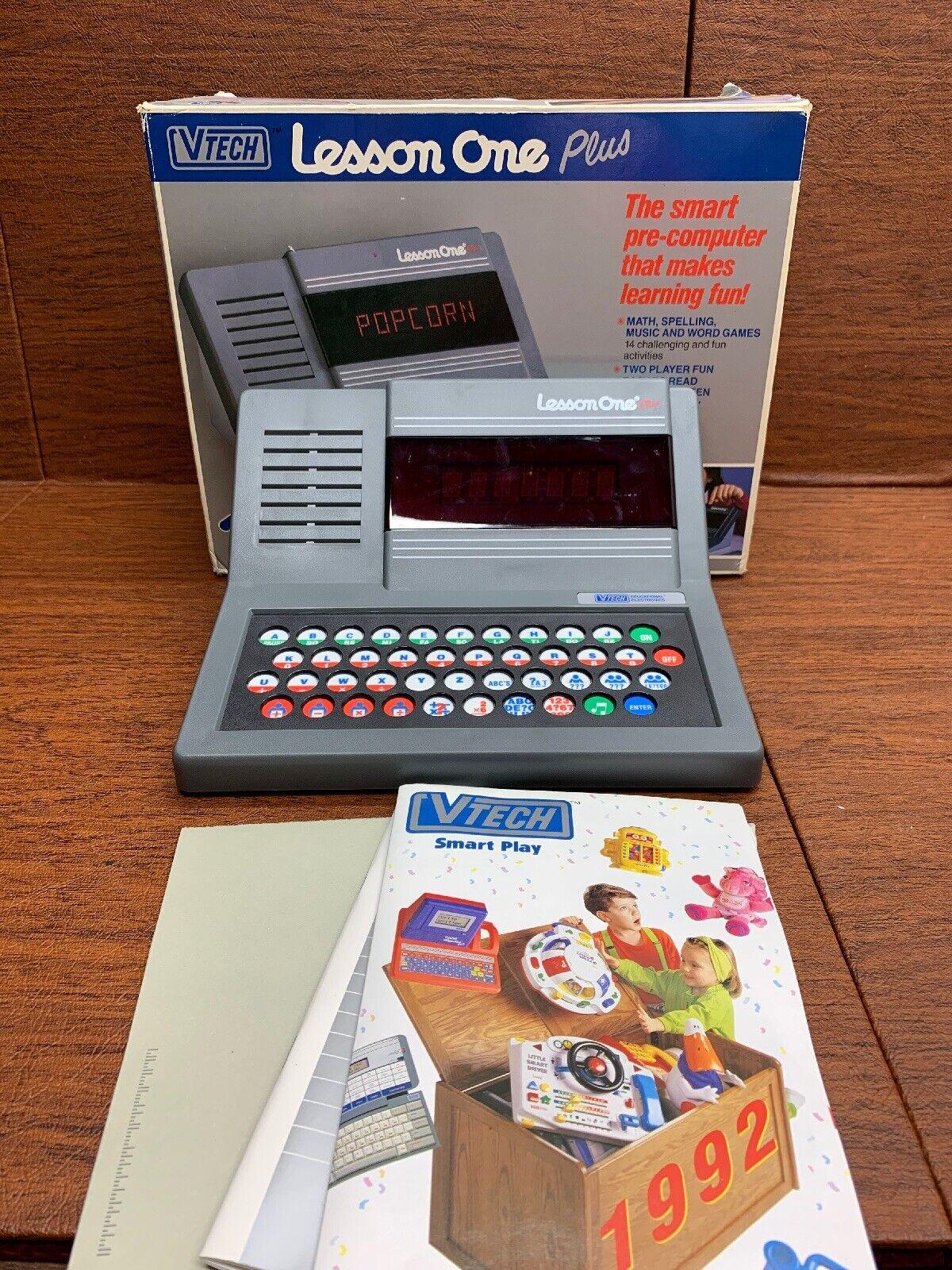 diseño simple y generoso Lección uno más Teclado Pre-ordenador con caja caja caja gran forma Ortografía Matemática  tienda en linea
