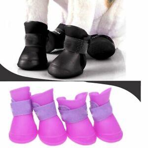 impermeables-a-l-039-eau-chiot-rainy-bottes-kaka-en-caoutchouc-chien-de-chaussures