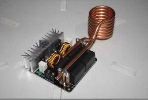 1000w Zvs Low Voltage Induction Heating Board Module Tesla