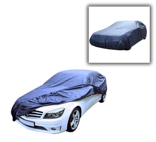 LARGE CAR BREATHABLE COVER DUST RAIN RESISTANT 483 x 178 x 120cm SALOON SUV