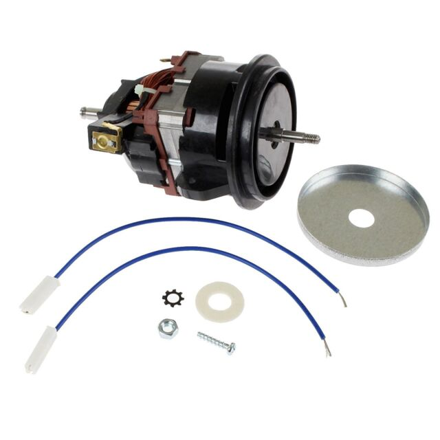 replacement motor & kit for oreck xl xl2 & xl9 vacuum cleaner models
